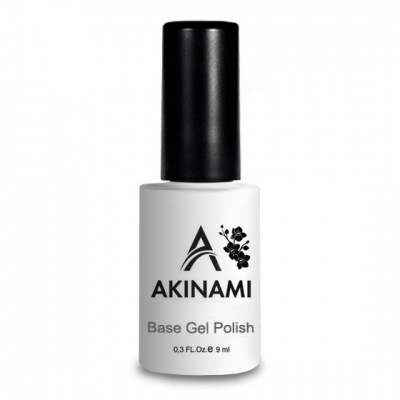 Akinami Rubber Base Gel ARB